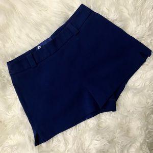 Forever 21 navy blue shorts